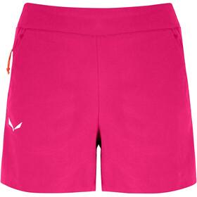 SALEWA Lavaredo Durastretch Shorts Women, różowy